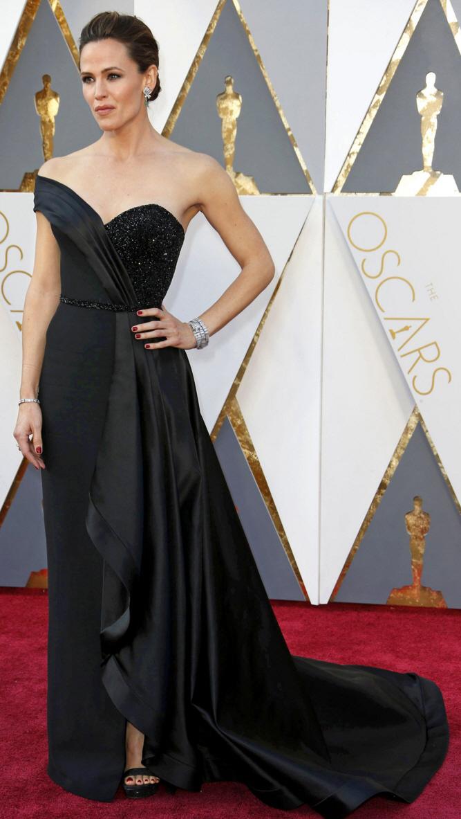 Oscar 2016 garner
